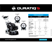 DURATIQ 5 data sheet