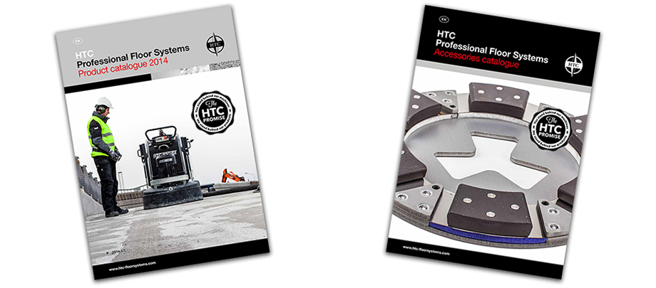 HTC Product & Accessories catalogues
