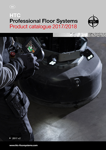 HTC Product catalogue 2017 - 2018