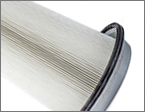 PTFE cone filter