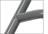 Robust and sturdy chassis
