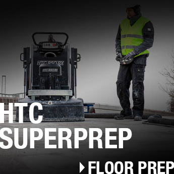 HTC Superprep