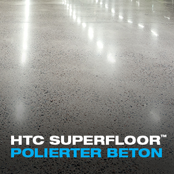 HTC SUPERFLOOR™