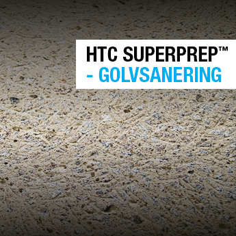 HTC Superprep™