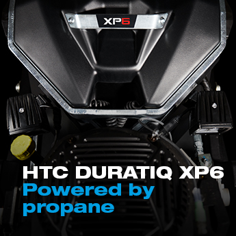HTC DURATIQ XP6