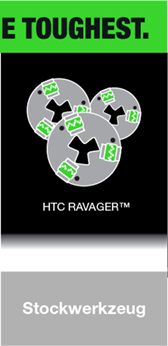 HTC Ravager-Serie